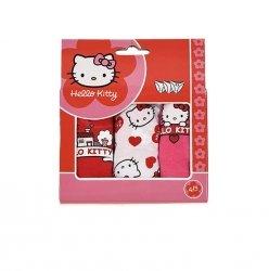 Трусики для девочки Disney Official Hello Kitty, 3шт