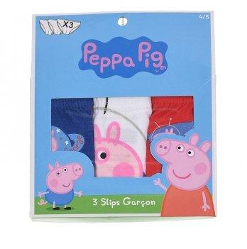 Трусики Disney Official Peppa Pig, 3шт