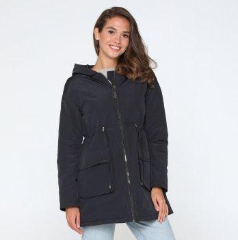 Куртка для беременных Lullababe Batumi Черный