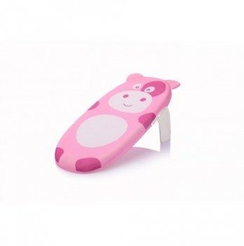 Горка для купания младенцев Babyhood Му-му Розовый BH-201P