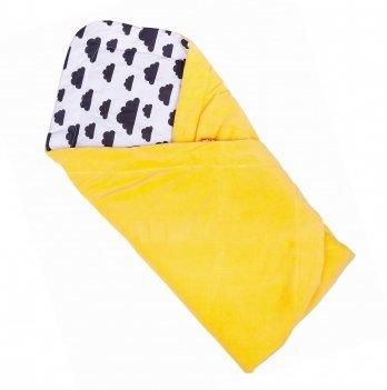 Одеяло Macik B&W МС 110512-11 80х90 см