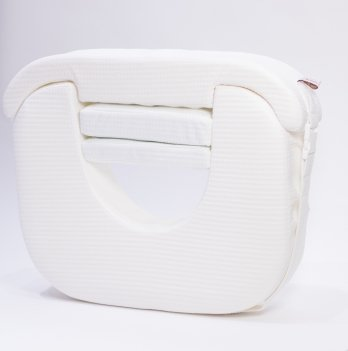 Ортопедическая подушка для кормления, Feeding Pillow, для кормления двух детей одновременно Milky