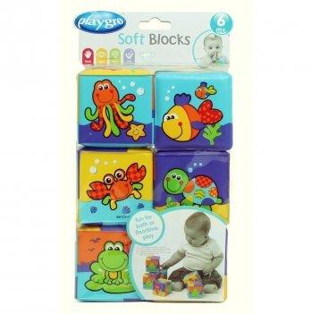 Кубики для воды Playgro, 0181170
