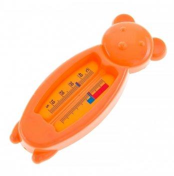 Термометр для воды Доктор Комаровский Кроха Медвежонок
