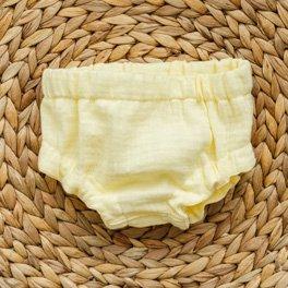 Блумеры детские Magbaby Лимонный 0-2,5 года