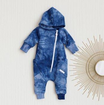 Комбинезон детский для мальчика Magbaby Торнадо Боил Синий