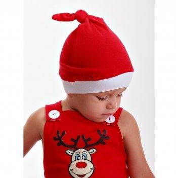 Шапочка для малышей, MagBaby Санта Клауса