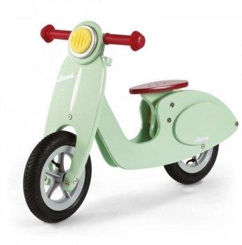 Толокар Janod Ретро скутер J03243