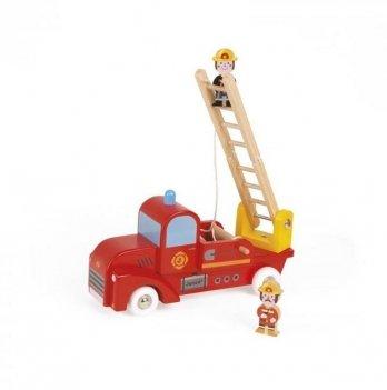 Пожарный автомобиль Janod J08574