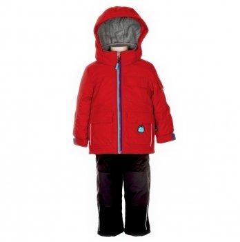 Зимний костюм (куртка и полукомбинезон) Deux par Deux J 811-964