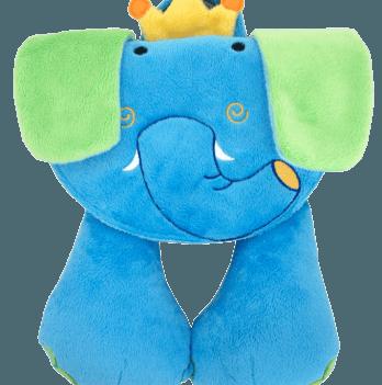 Детский подголовник ROCK MY BABY Слоненок