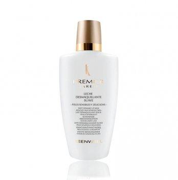 Мягкое молочко для снятия макияжа Keenwell Premier, для чувствительной кожи