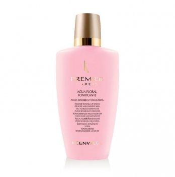 Цветочная вода-тоник для снятия макияжа Keenwell Premier, для чувствительной кожи