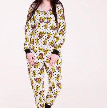 Веселая пижама-кегуруми, White Rabbit, ЙО-ЙО