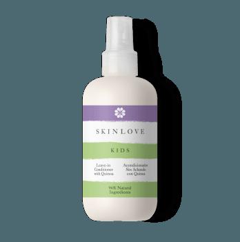 Несмываемый питательный кондиционер для волос с киноа Skinlove Natural Joy S1206015 200 мл