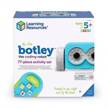 Игровой STEM-набор Learning Resources Робот Botley