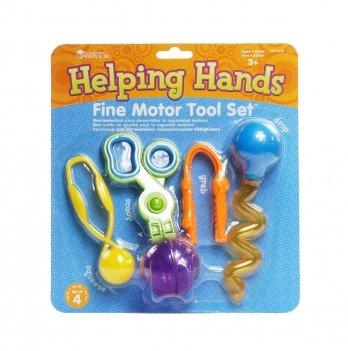 Игровой набор Learning Resources, серии Маленькие ручки, Песок и вода