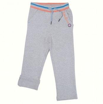 Спортивные штаны для мальчика Little Marcel серый