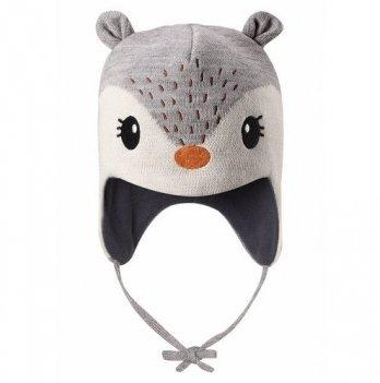 Зимняя шапка Lassie by Reima 718726 Серый