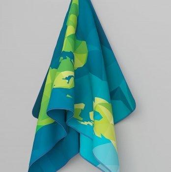 Универсальное полотенце Emmer для роддома, спортзала, путешествий MAP