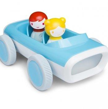 Игрушка-сортер Kid O, Умный автомобиль (звук, свет)