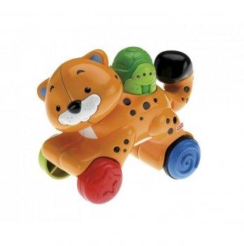 Инерционная игрушка Fisher-Price
