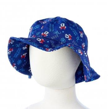 Панамка Arditex, Минни Маус (Minnie) синяя
