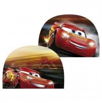 Шапочка для плавания, Arditex Тачки 3 (Cars 3) красная