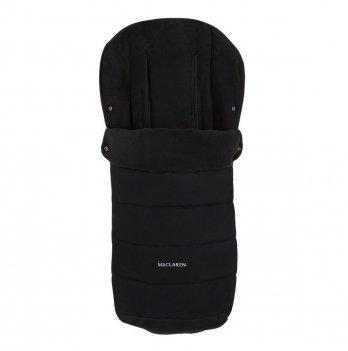 Спальный мешок Maclaren Universal для коляски, черный