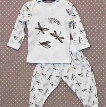 Пижама SWEET BABY Dragonfly