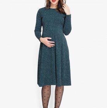 Платье нарядное для беременных и кормящих Creative Mama, Yasya Limited Edition Размер S