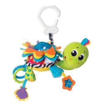 Игрушка-подвеска Playgro, Черепашка, 0185468