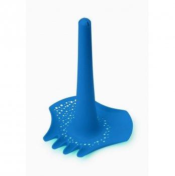 Игрушка для песка, снега и воды Quut Triplet, 4 в 1, цвет синий