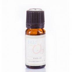 Roots Oil МаслоBaby Teva для укрепления и восстановления волос беременных и молодых мам