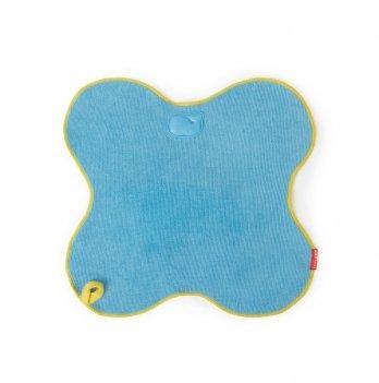 Согревающее полотенечко Skip Hop для купания Кит