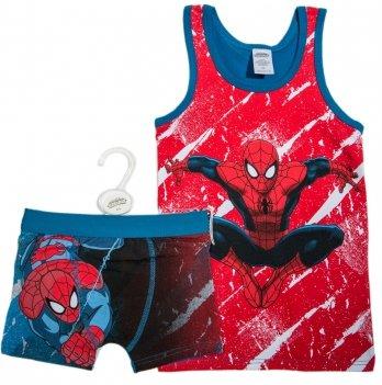 Пижама Arditex, Spider-Man (Человек-паук)