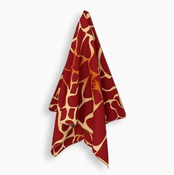 Универсальное полотенце Emmer для роддома, спортзала, путешествий Safari