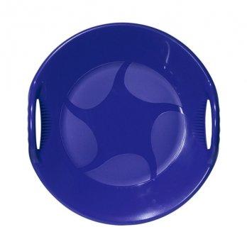 Зимние санки-тарелка Alpen Gaudi, Alpen Ufo, синие