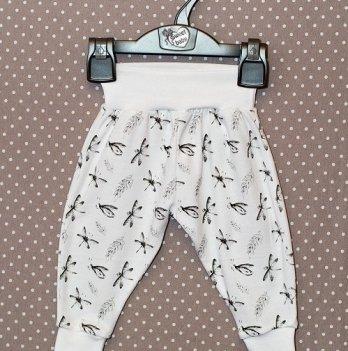 Штанишки для малыша SWEET BABY Dragonfly