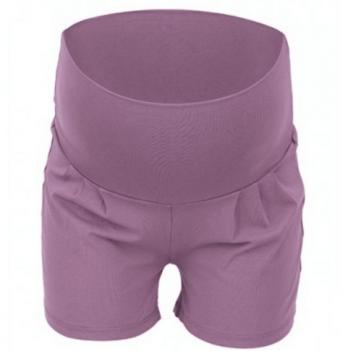 Пижамные шорты Ilfy   Anita 1249, цвет светлый виноград 592