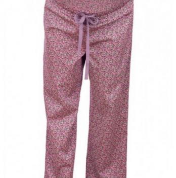 Пижамные брюки Iris   Anita 1253 принт 009