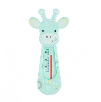 Термометр плавающий, BabyOno Олененок 775/03, голубой