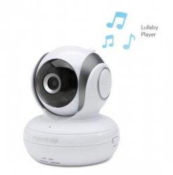 MBP36S Видеоняня MOTOROLA с роботизированной камерой