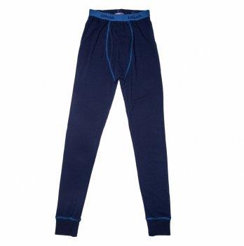 Термоштаны для мальчика Ushuaia синие