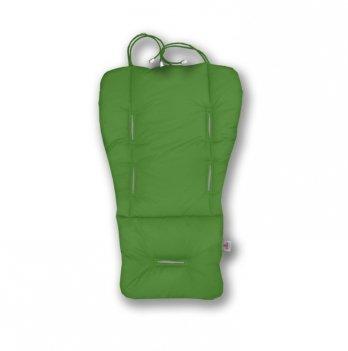 Матрасик в коляску и автокресло Ontario Baby Universal Premium Зеленый ART-0000274