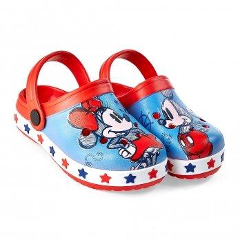 Сабо на пневмоподошве Arditex, Minnie Mouse (Минни Маус)
