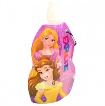 Мягкая бутылка, ARDITEX Принцессы (Princess) розовая