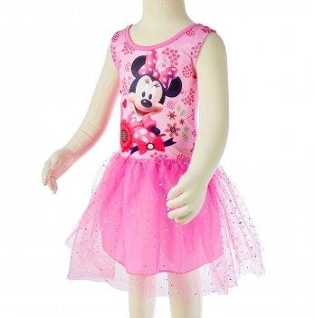 Платье для танцев Arditex, Minnie Mouse (Минни Маус) c коротким рукавом