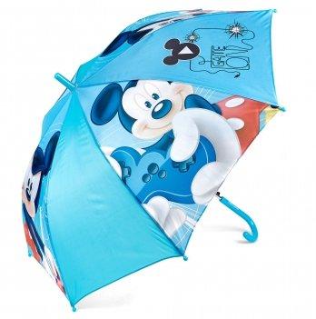 Зонтик Arditex Mickey Mouse (Микки Маус), голубой WD9737