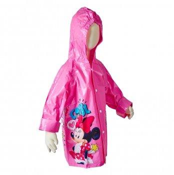 Дождевик Arditex, Minnie Mouse (Минни Маус) розовый